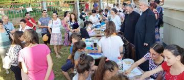 Activități creative și recreative pentru copii la Galați