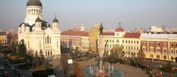 Arhiepiscopia Ortodoxă a Clujului dezaprobă gestul de profanare a Sinagogii Neologe din Cluj