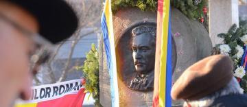 Poetul Mihai Eminescu va fi pomenit la 169 de ani de la naștere