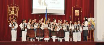 Concert caritabil la Galaţi