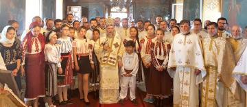 Conferinţa semestrială a preoţilor din Protopopiatul Făurei
