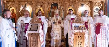 Conferinţă preoţească de toamnă în Arhiepiscopia Dunării de Jos