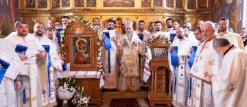 Preoţii din două protopopiate ale Eparhiei Dunării de Jos s-au reunit în conferinţa de toamnă