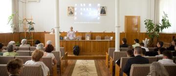 Comemorarea poetului Mihai Eminescu la Galaţi