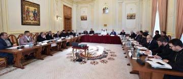 Consiliul Consultativ al Cultelor din România susține referendumul pentru definirea căsătoriei ca uniune între un bărbat și o femeie