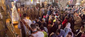 """Sărbătoarea """"Izvorul Tămăduirii"""" la Brăila"""