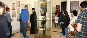 Noaptea Europeană a Muzeelor la Galați