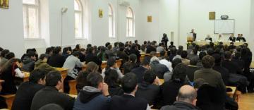Mesajul Patriarhului Daniel pentru studenţi, la început de an universitar: Bucuria comuniunii între generaţii în anul Centenar