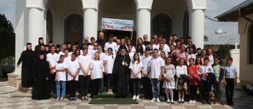 Proiect eparhial pentru tineri în Arhiepiscopia Dunării de Jos