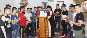Activităţi social-filantropice la Duminica Înfricoşătoarei Judecăţi în Arhiepiscopia Dunării de Jos