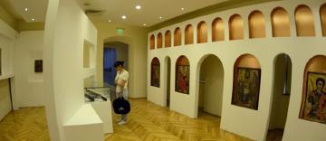 Un nou muzeu de artă religioasă la Alba-Iulia, în cadrul reţelei patrimoniale a Bisericii Ortodoxe Române