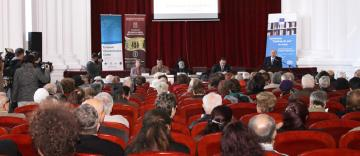 Universitatea Vârstei a Treia - U3A – şi-a deschis porţile la Galaţi