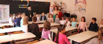 Ziua Mondială a Educatorului în Arhiepiscopia Dunării de Jos