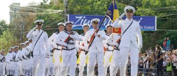 Ziua Marinei la Galați