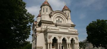 Sprijin pentru cler şi credincioşi în Arhiepiscopia Dunării de Jos