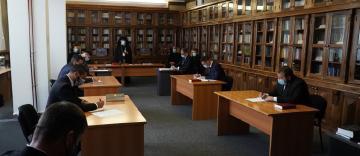 Examen de capacitate preoţească în Arhiepiscopia Dunării de Jos