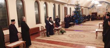 Tradiţionala întâlnire de suflet cu ierarhul Dunării de Jos