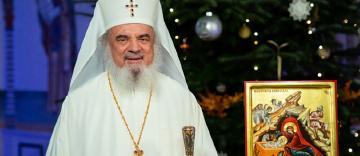 Mesajul Patriarhului Daniel cu ocazia Anului Nou 2021