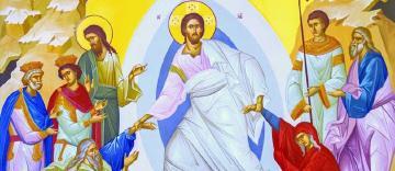 Pastorala de Paști 2021 a Patriarhului: Învierea lui Hristos – începutul vieţii veşnice pentru omenire