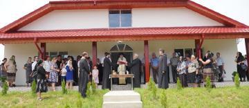 Activităţi pastoral-misionare în Insula Mare a Brăilei