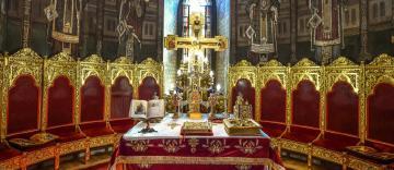 Rugăciune în biserici în ultima zi a anului. Semnificația slujbei oficiate
